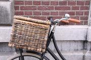 Auch das Fahrrad kann als Dienstfahrzeug steuerlich geltend gemacht werden.