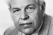 Prof. Dr. Wilfried Seibel.