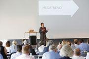 """In welche Richtung entwickeln sich Vorlieben und Verhaltensweisen von Konsumenten? Auf dem Kongress """"Snack 2013"""" in Frankfurt gibt es Antworten."""