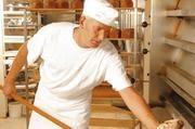 Dienstags bleibt der Ofen aus. Bäcker Peter Schönheit hat damit Konsequenzen gezogen aus dem großen Fachkräftemangel.