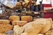 Brot – wichtiger Baustein im Angebot der Bäckerei: Wer hier mit Sauerteigherstellung werben kann, sollte das unbedingt tun.