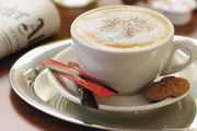 Starker Auftritt: Kaffeespezialitäten sind ein wichtiger Baustein erfolgreicher Snackkonzepte.