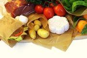 Regional erzeugte Lebensmittel dürfen ab 2014 mit dem