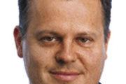 Bei Braun: Jürgen Rosar.