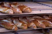 Die Kontrollen in einer Schweizer Großbäckerei häufen sich.