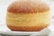 Berliner Pfannkuchen rationell herstellen mit einem neuen Vollmix.