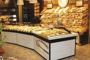 Ladenbacken im Etagenofen und flexible Snackpräsentation gehören zum Gastro-Konzept.