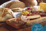 Das attraktive Aktions-Plakat sollte in den nächsten Wochen in rund 1000 Verkaufsstellen des bayerischen Bäckerhandwerks hängen.