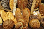 Die Brotvielfalt nimmt zu,  der Umsatzanteil des Bäckerhandwerks nimmt ab.