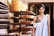 Denise Pölzelbauer ist selbstständige Bäckermeisterin bei Wien.