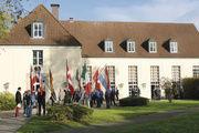 Roemer-Haus in Detmold: Rund 330 Teilnehmer informieren sich bei der Bäckereitechnologie-Tagung: