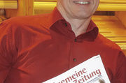 Josef Wagner, Bäckermeister, Münsing
