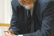 Hans-Werner Sinn, Vorstand des ifo-Instituts in München.