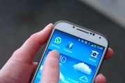 Facebook kauft Whatsapp - erste Gespräche über den Kauf sind in einer Bäckerei geführt worden.