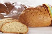Auch das glutenfreie Goldleinsamenbrot gibt es im aufbackfähigen Beutel.