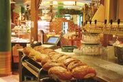 Pott's Back- und Brauhaus bietet eine gemütliche Atmosphäre mit westfälischen Spezialitäten. Frisches Brot ist dabei allgegenwärtig.