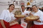 Das Brot der Bäckerei Nast in Stuttgart ist lecker und schmeckt.