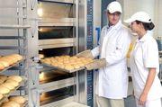 Am Grand Prix für Roggenbäcker teilkönnen können alle Bäcker-Azubis.