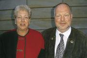 Erfolgreich im Team: Karin und Heinz Hintelmann.