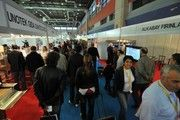 Mehr Besucher, mehr Ausstellungsfläche und mehr Aussteller – die Ibatech hat wieder zugelegt. Foto Messe