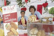 Bäckereien haben gute Karten, mit Produkten aus eigener Herstellung und regionaler Herkunft aufzutrumpfen.