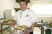 Gute Vorbereitung und modularer Aufbau sind auch beim Frühstücksangebot Trumpf, ist sich Snackberater Rainer Veith sicher.