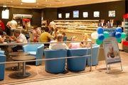 Der Discountbäcker baut das Geschäftsfeld Bäckergastronomie weiter aus.