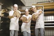 Die Bäckerei Newzella in Köln nimmt mit diesem Foto am Fotowettbewerb der Bundesakademie teil.