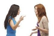 Wenn Streitereien unter Kolleginnen nerven