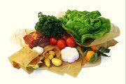 Die zunehmende Kauflaune der Verbraucher begünstigt den Absatz von Lebensmitteln.