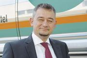 Holger Schygulla, Geschäftsführer von Uniferm.
