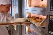 Jetzt können Lehrlinge im Bäckerhandwerk mit einer etwas höheren Ausbildungvergütung rechnen.