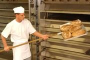 Bei Brot und Kleingebäcken beanstandeten die Prüfer 8 Prozent der Proben.