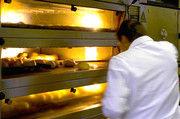 In Backöfen und Kälteanlagen werden 70 Prozent der genutzten Energie eingesetzt.