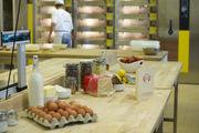 Wie präsentiere ich mich als Bäcker richtig im Fernsehen? Im Januar 2015 findet dazu in Weinheim ein medientraining statt.