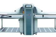 Für den Dauereinsatz entwickelt: Die Teigausrollmaschine Rollfix 700 für Chargengrößen bis 20 kg.