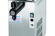 Schlagsahne-Automat bietet Gelingsicherheit.