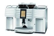 Mit der Coffee Art sind auch aromatisierte Kaffeespezialitätem per Knopfdruck möglich.