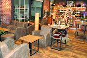 """Korte Einrichtungen zeigt sein Konzept der """"Living Bakery""""."""
