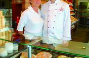 """Manuela und Volker Wolf sind für ihre Kunden eine """"Institution""""."""