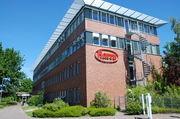 Unter der Regie von Hans-Jochen Holthausen wächst und wächst das Unternehmen.