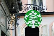 Das Wort Kaffee hat Starbucks aus dem Logo entfernt.
