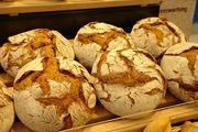 2014 gehen die Brotpreise gegenüber 2013 nach oben.