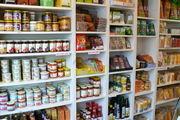 Bio-Produkte kommen nicht nur bei Berliner-Kunden gut an.