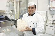 Maurizio Urbinati und sein ganzer Stolz: die Pasta Madre.