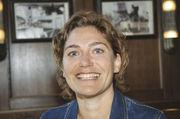 Julia Grommes spricht auf dem Backkonkress am 21. und  22. April.