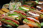 Snack-Ideen für Gastro-Bäcker