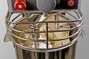 Weltweit sind mehr als 150.000 Planetenmaschinen von A/S Wodschow & Co. in Bäckereien und kommerziellen Küchen im Einsatz.