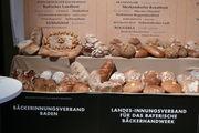 Brotspezialitäten aus Baden und Bayern.