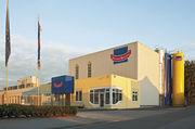 Das Firmengebäude in Soest.